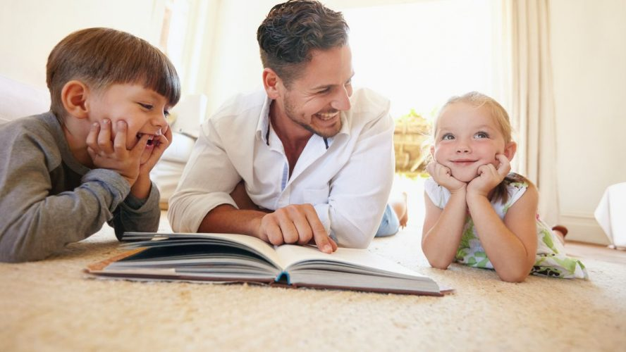 Know How Using Positive Parenting in Kid Rearing