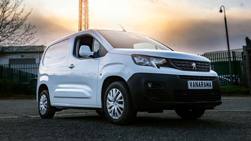 Do you want to go for Van Leasing?