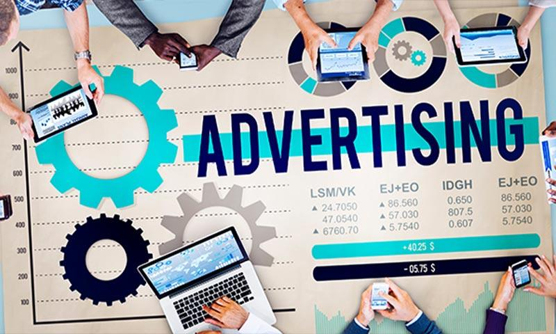 Advertising Through Business Banners