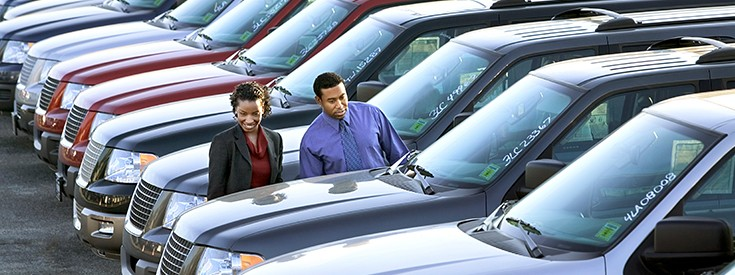 The Way To Prepare For Buying Used Car